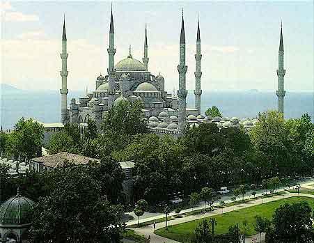 Sultan məscidi