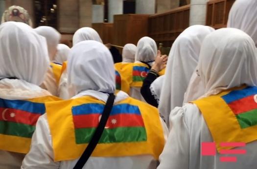 Хадж для паломников из Азербайджана дорожает