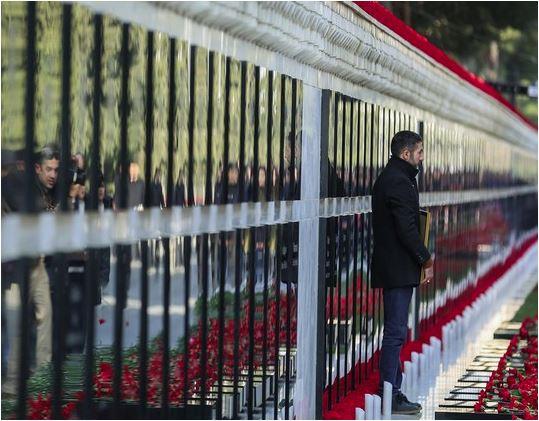 Минуло 30 лет со дня кровавой трагедии 20 Января